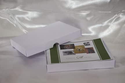 gift voucher from Kathrin Guenther artist